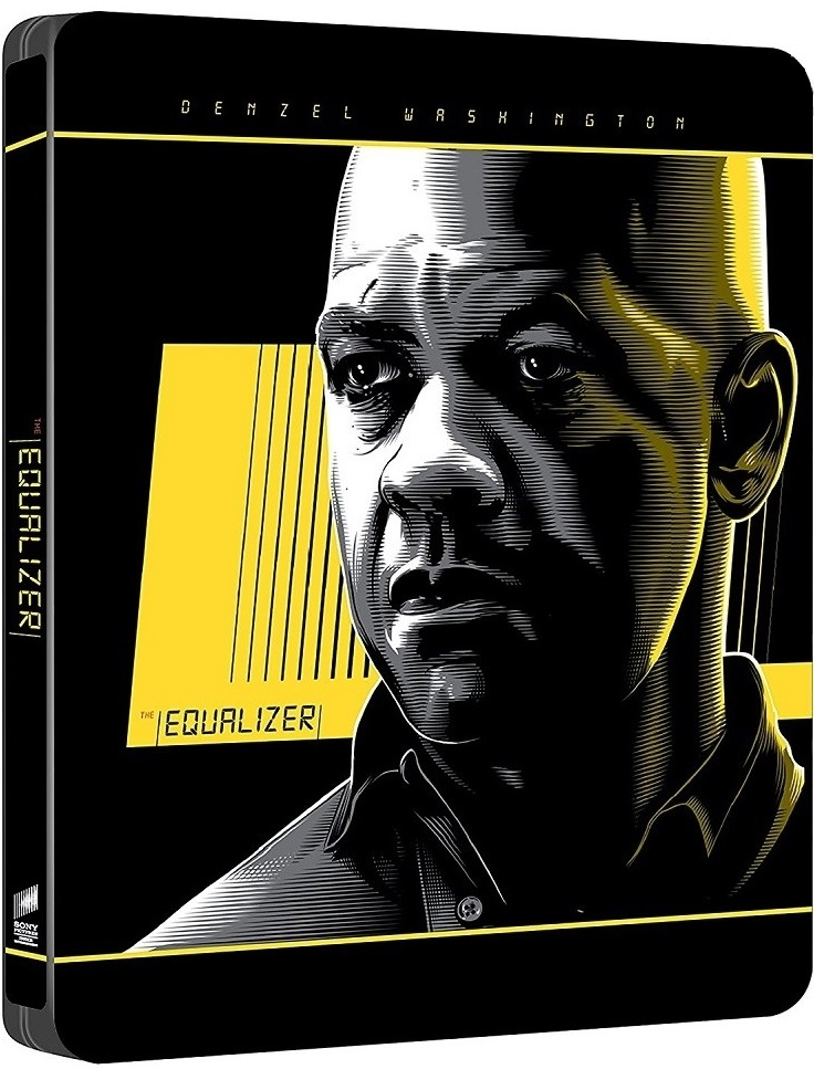 Bez Lito¶ci - The Equalizer (2014) - Film 4K Ultra-HD