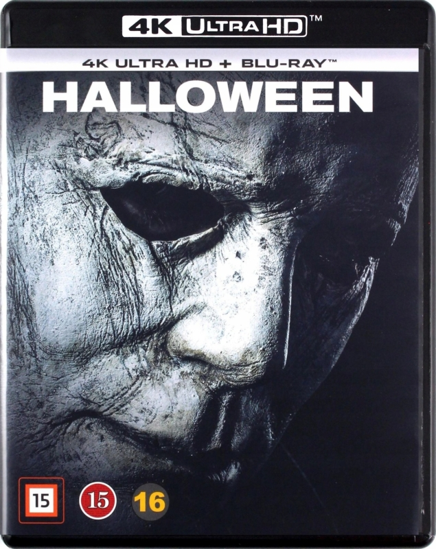 Halloween (2018) - Film 4K Ultra-HD