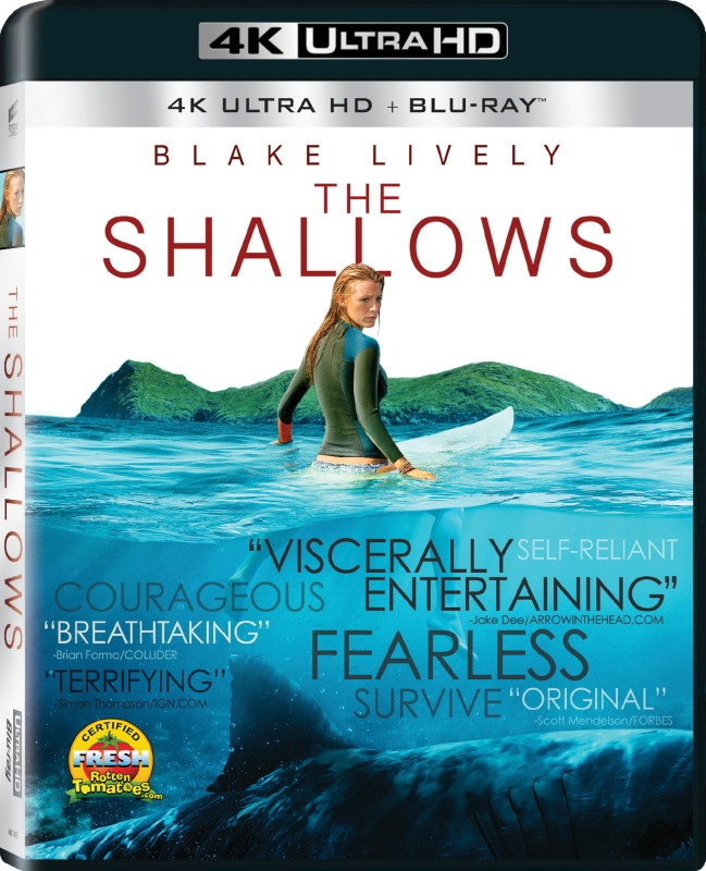 183 Metry Strachu - The Shallows (2016) - Film 4K Ultra-HD