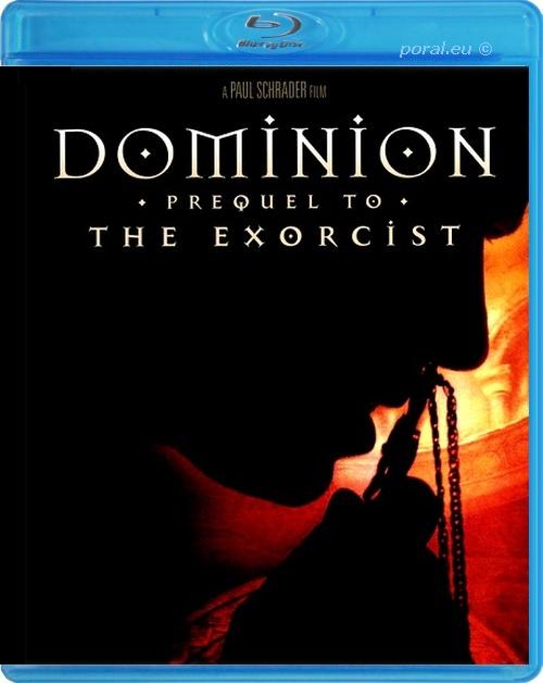 dominion prequel to the exorcist 2005 Dominion: Prequel to the Exorcist (2005) - Film Blu-ray