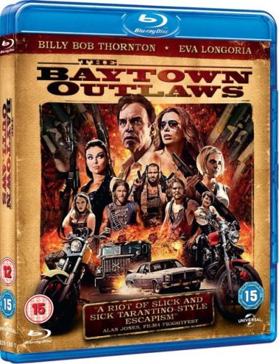 Baytown Outlaws (2012)