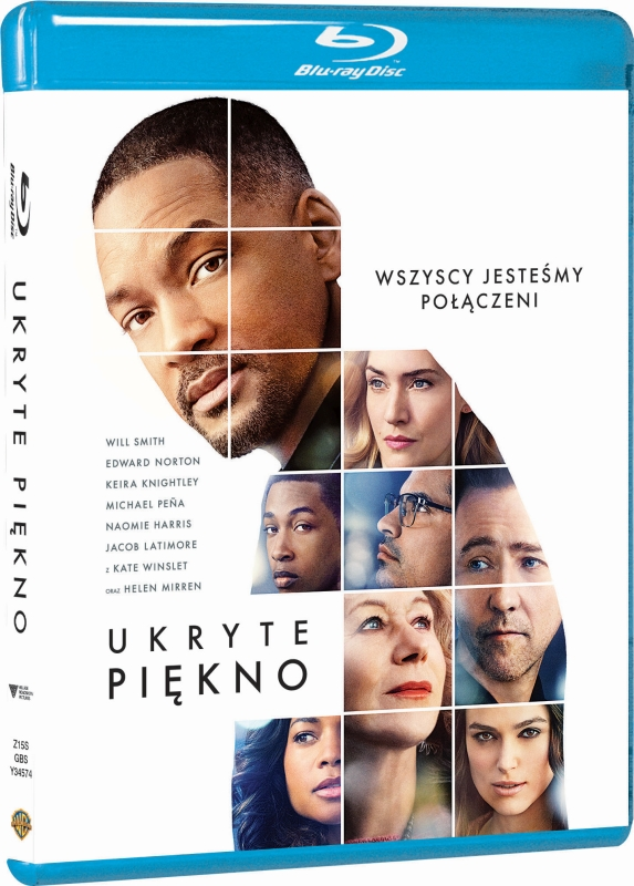 Ukryte Piękno | Collateral Beauty (2016)