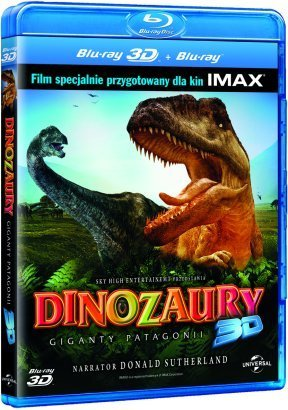 Dinozaury: Giganty Patagonii 3D | Dinosaurs: Giants of Patagonia 3D (IMAX)