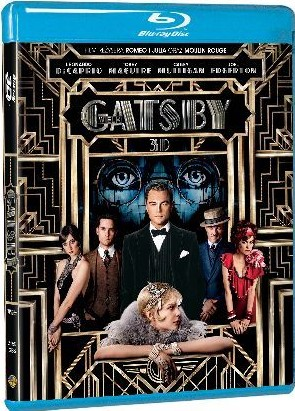 Wielki Gatsby 3D | The Great Gatsby 3D (2013)
