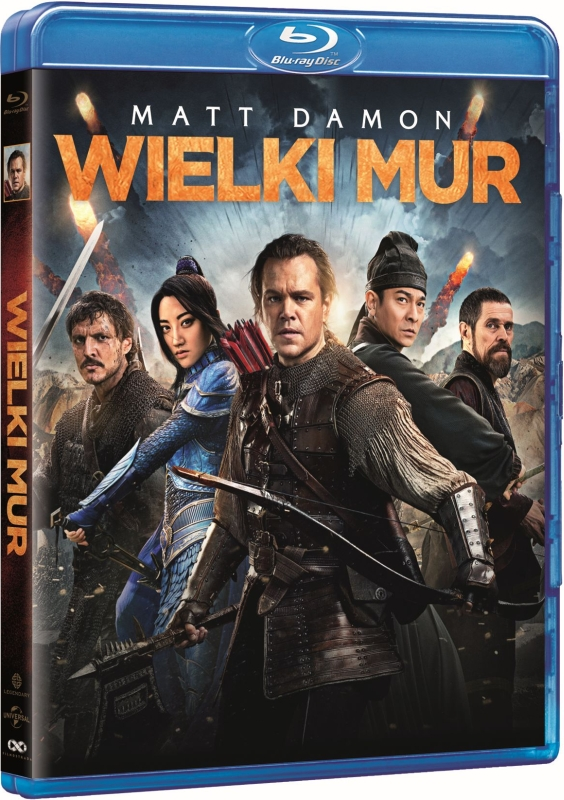 Wielki Mur | The Great Wall (2016)