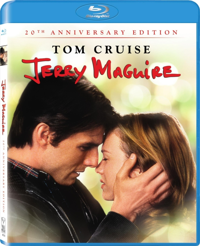 Jerry Maguire - 20th Anniversary Edition (1996)