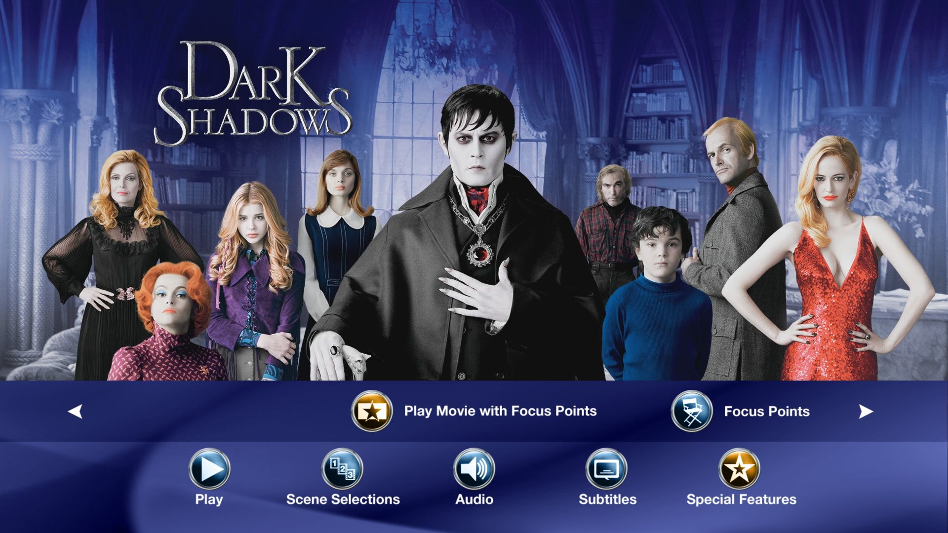 Buy Murray Hannah dark shadows pictures picture trends