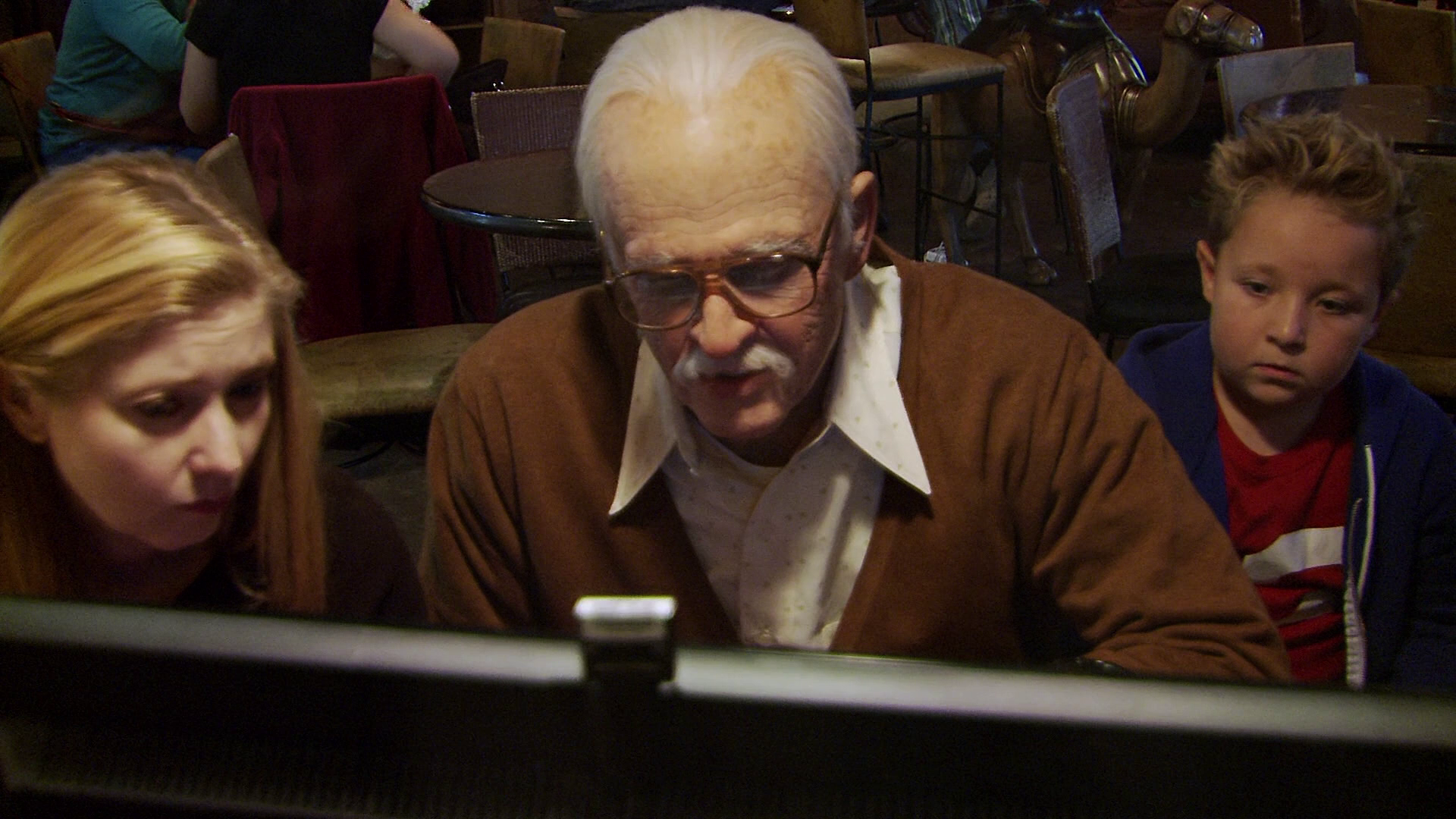 bad grandpa meet billy graham