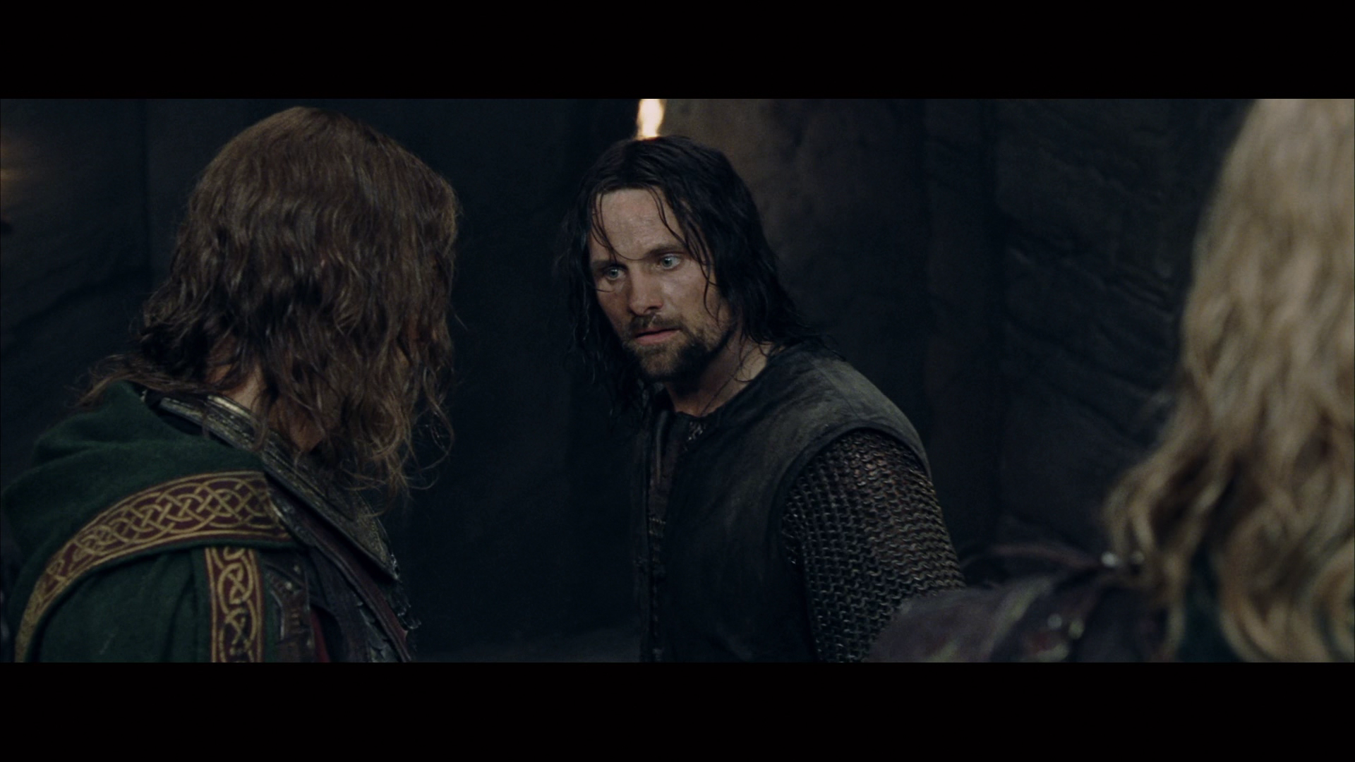 Lord Of The Rings The Two Towers Hd Stream