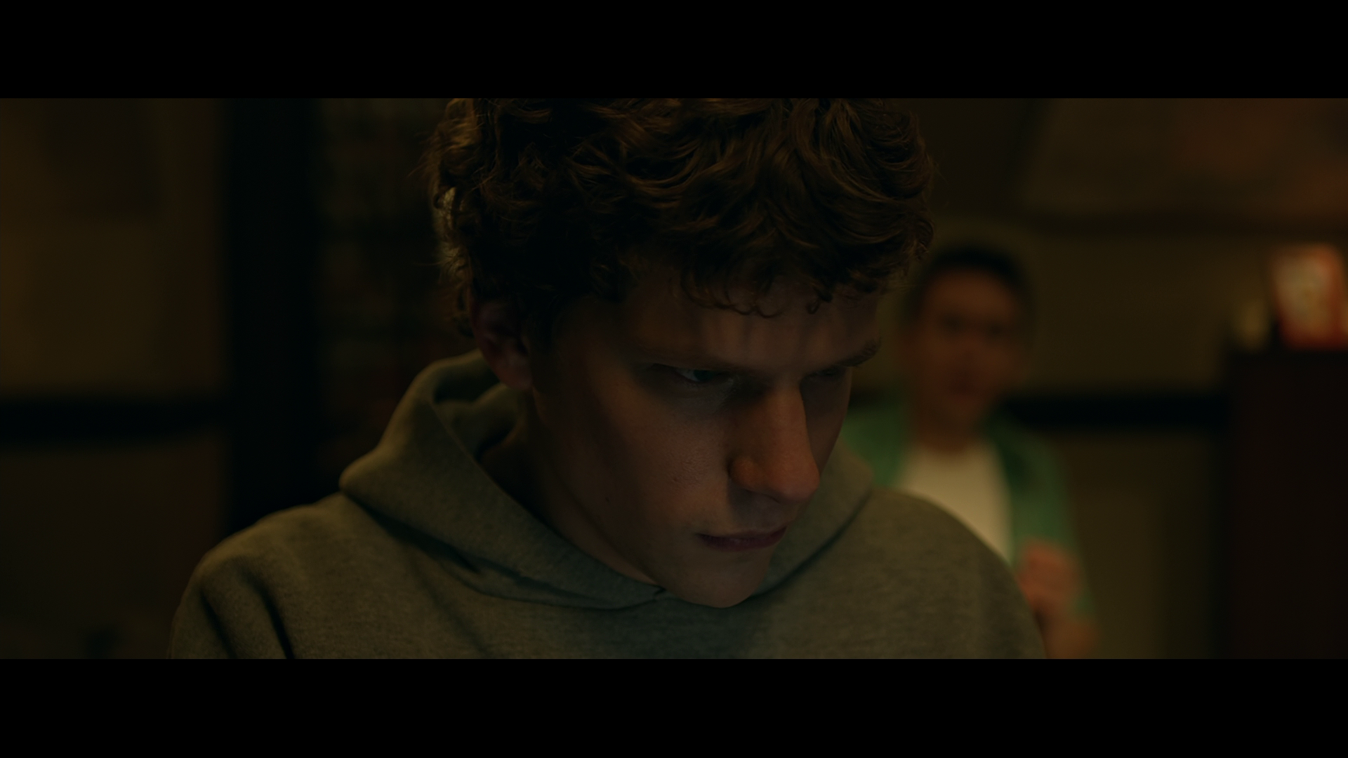 an analysis of the social network a movie by david fincher Read matt's the social network review, which is part of his david fincher  retrospective in the lead up to the director's new film, gone girl.