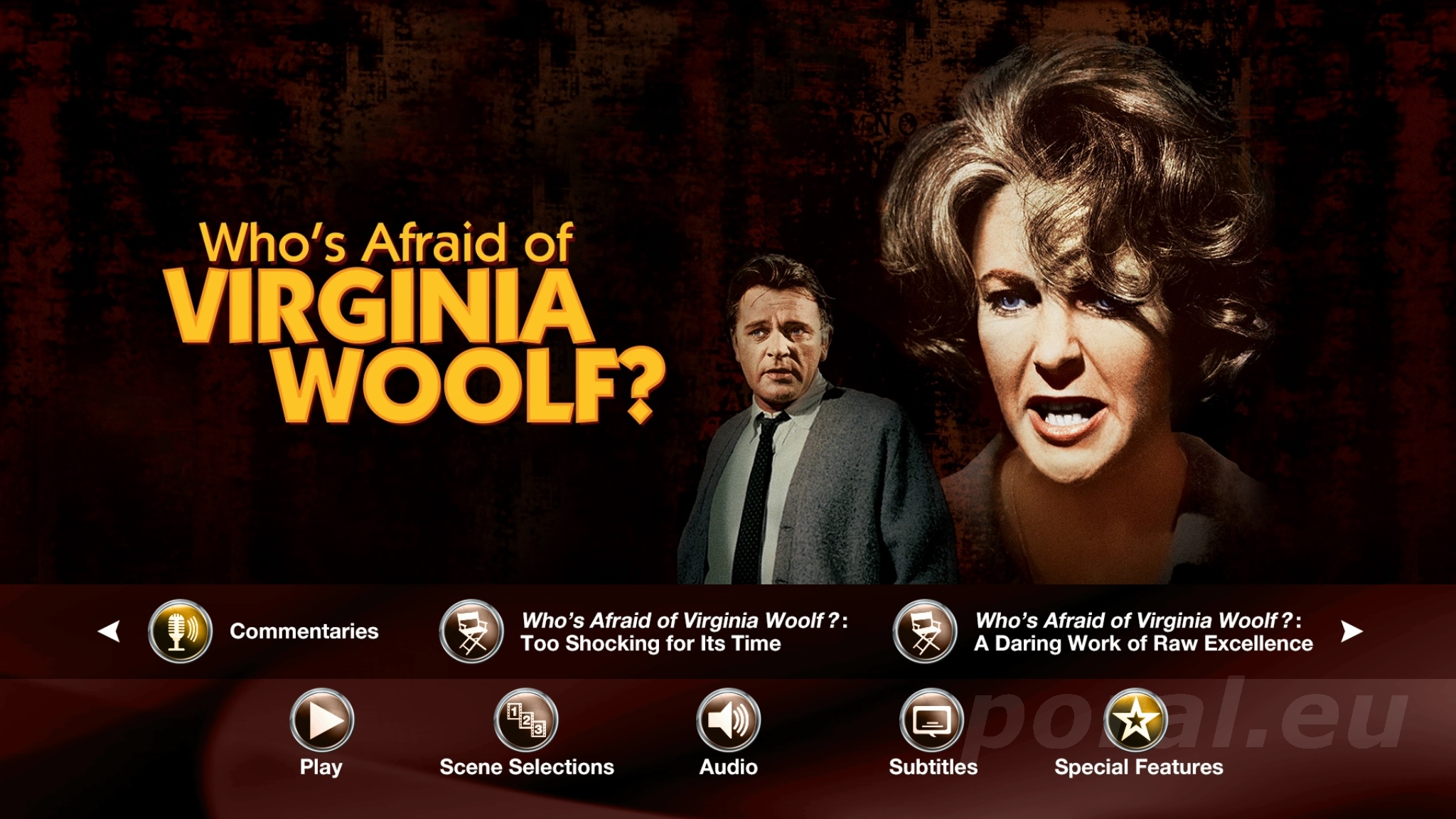 who afraid of virginia woolf essays Who's afraid of virginia woolf essay questions all subjects edward albee biography about who's afraid of virginia woolf character list critical essay.
