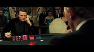 Sigla del film casino royale